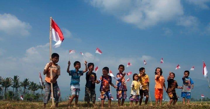 Mengapa Hari Anak Nasional di Indonesia Dirayakan Pada 23 Juli? Belajar Sampai Mati, belajarsampaimati.com, hoeda manis