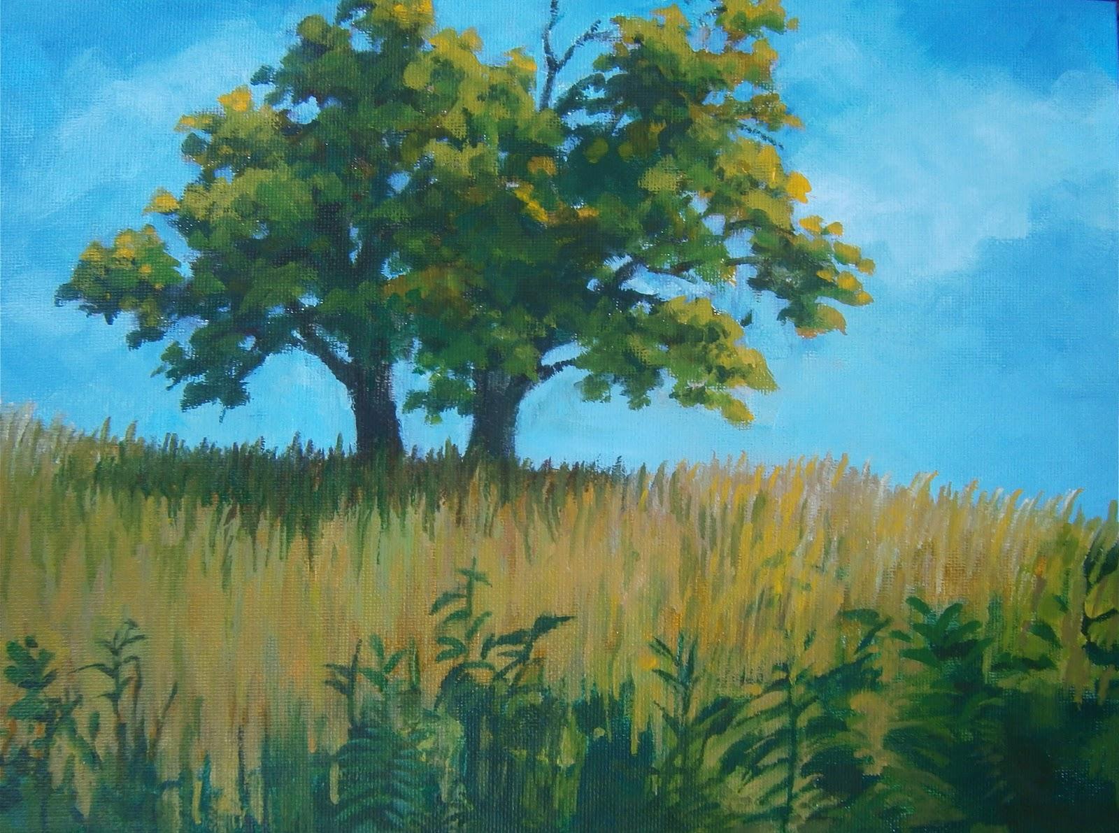 Kathleen Fiske Art Quot Local Color Quot Exhibit At Artistree