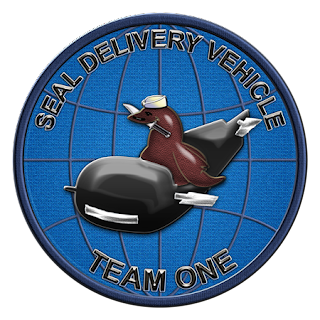 Military Insignia 3D : U S  Navy SEALs
