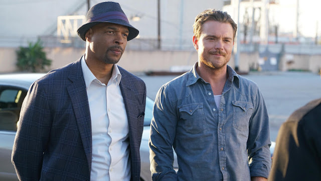 Lethal Weapon TV Series 2016