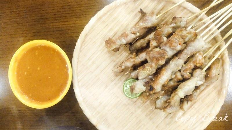 Tempat Makan Instagramable Baru di Cibinong: Warung Wakaka - Food Factory