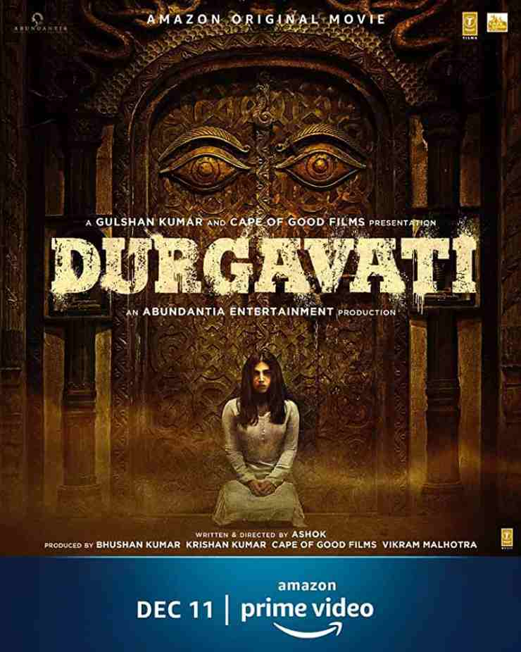 Big Budget Indian movies like Chhalang, Coolie No.1, Soorarai Pottru, Durgavati and much more movies will release in prime video at end 2020.