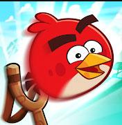 تحميل لعبة الطيور الغاضبة