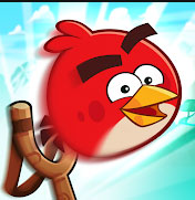 تحميل لعبة الطيور الغاضبة 1 Angry Birds Friends للموبايل للاندرويد و للايفون