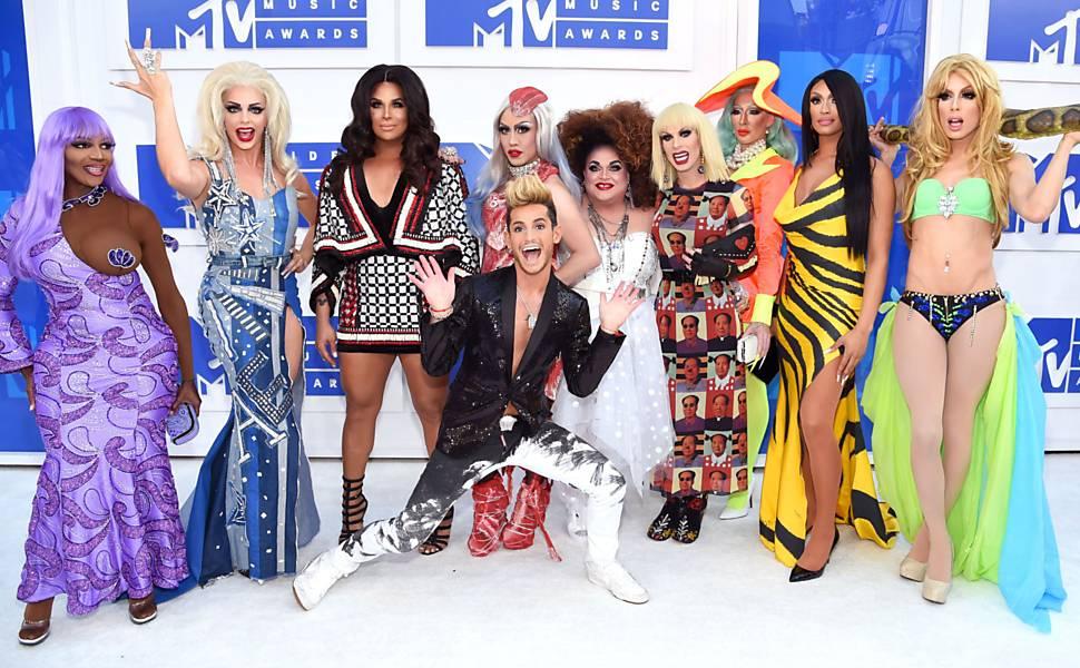 Por que o universo da moda está obcecado por 'RuPaul's Drag Race'