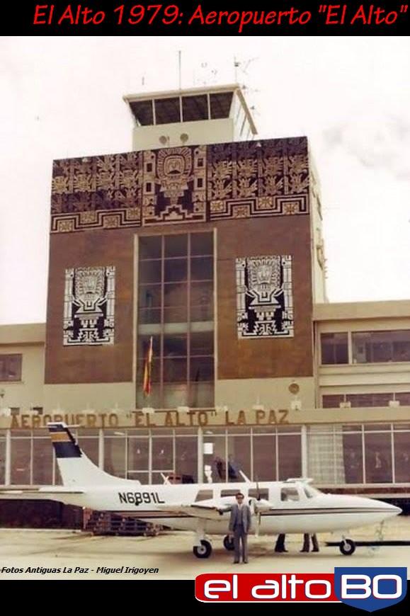 Historia de El Alto