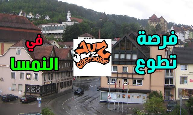 فرصة للتطوع مع مركز الشباب Oberndorf  في النمسا 10 أشهر (ممولة)