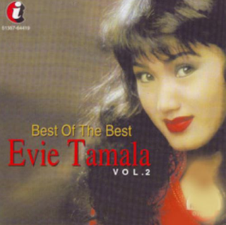 Download Lagu Mp3 Terbaik Evie Tamala - Lagu Paling Enak Dinyanyikan Saat Karaoke (Full Album)