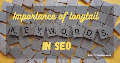 Why Are Long Tail Search Strings Important For SEO?