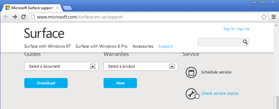 Dinis Cruz Blog: So nice of Microsoft to keep the level low :)