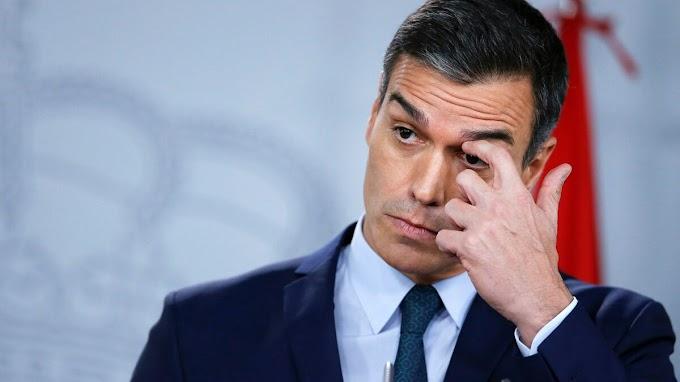 🔴 ÚLTIMA HORA | Pedro Sánchez cancela y pospone su viaje a Rabat.