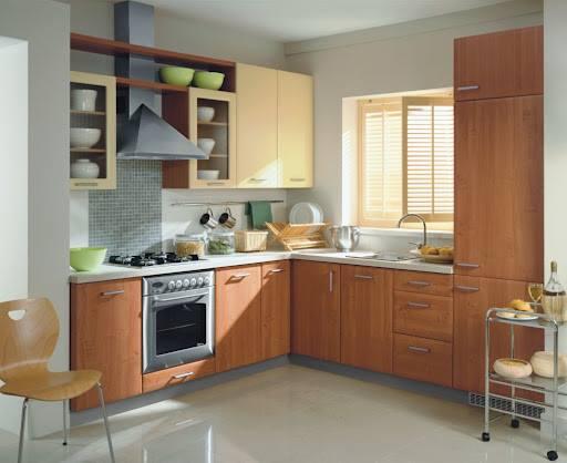 Desain Dapur Modern Minimalis 028