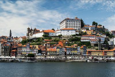 Bike Tour starting in Porto, Portugal