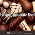 Happy Chocolate Day picture Quotes, Chocolate Day Quotes Wishes with Images