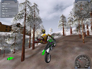 Motocross Madness 2 Full Game Download