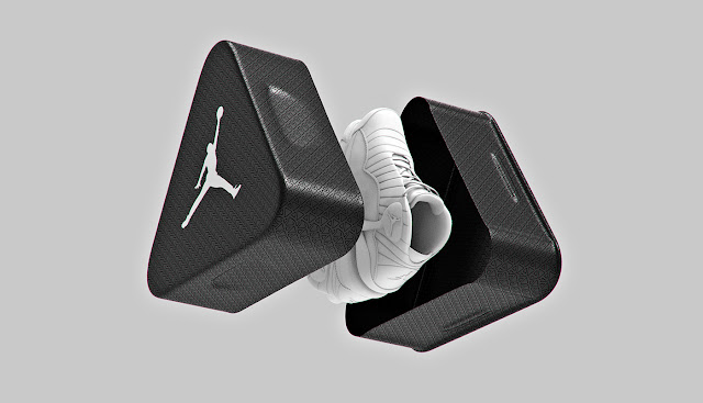 packaging-triangular-zapatos-Air-Jordan