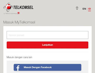 Bagaimana Melihat Rincian Riwayat Pengisian Pulsa Nomor Telkomsel Sendiri