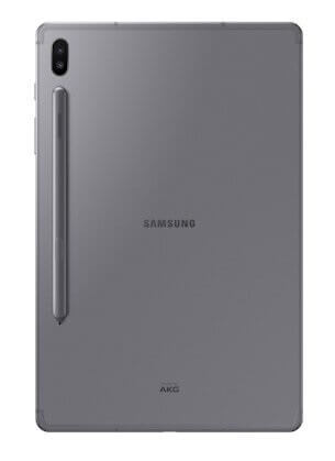 Samsung Galaxy Tab S6 Mountain gray