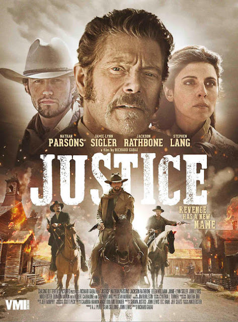 Justice (2017) ταινιες online seires oipeirates greek subs