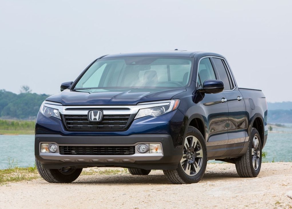 The 2017 Ridgeline Also Offers Customers More Choices Than Ever Before Including For First Time Both Two Wheel Drive And All Options