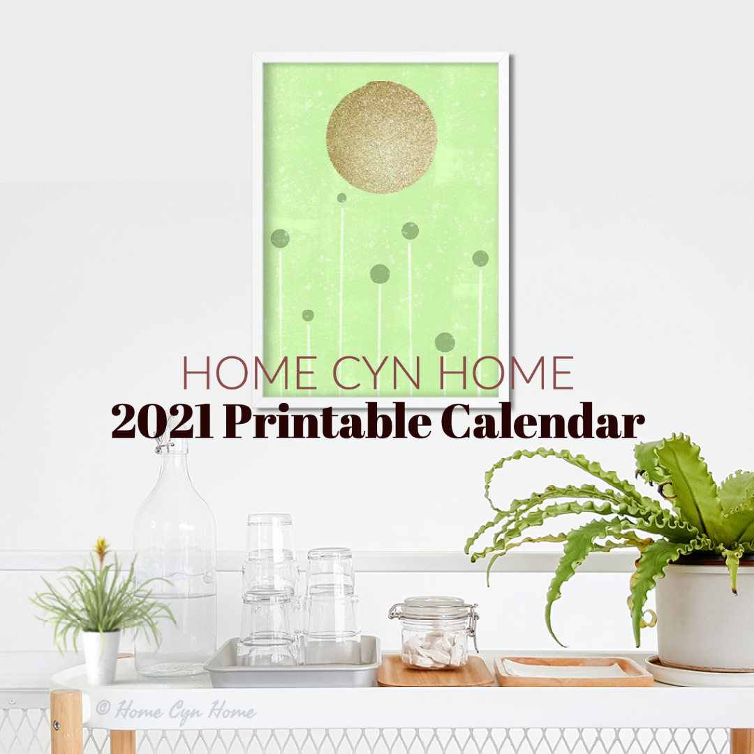 Printable calendar page for the month of March 2021