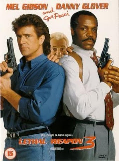 Sinopsis Film Lethal Weapon 3 (1992)