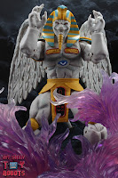 Power Rangers Lightning Collection King Sphinx 16