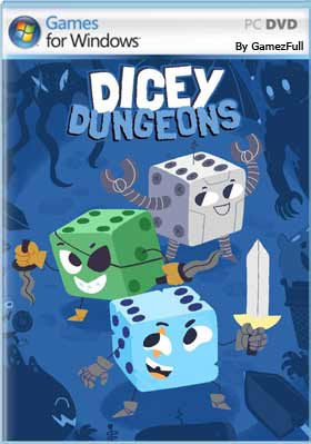 Dicey Dungeons PC Full Español