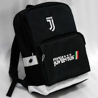Tas Ransel Bola Sekolah Juventus