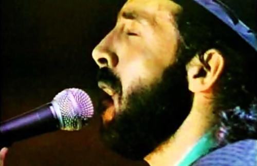Juan Luis Guerra - Estrellitas Y Duendes