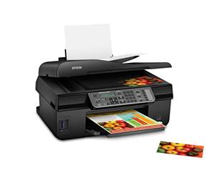 Epson WorkForce 435