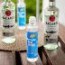 Bacardí ayuda a producir gel antibacterial
