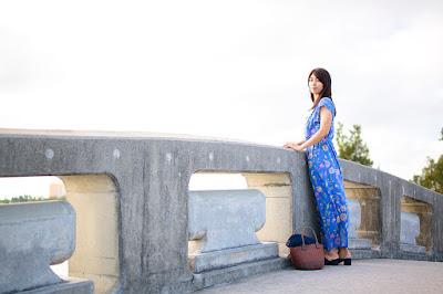 沖縄 プロフィール写真撮影