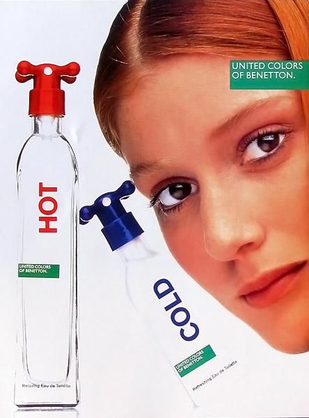 United Colors of Benetton (1997 - 1999) Benetton