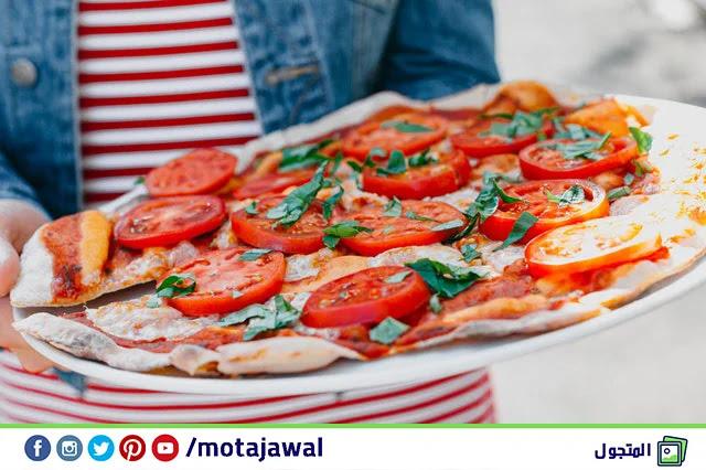 المأكولات العالمية و المأكولات البحرية في تونس