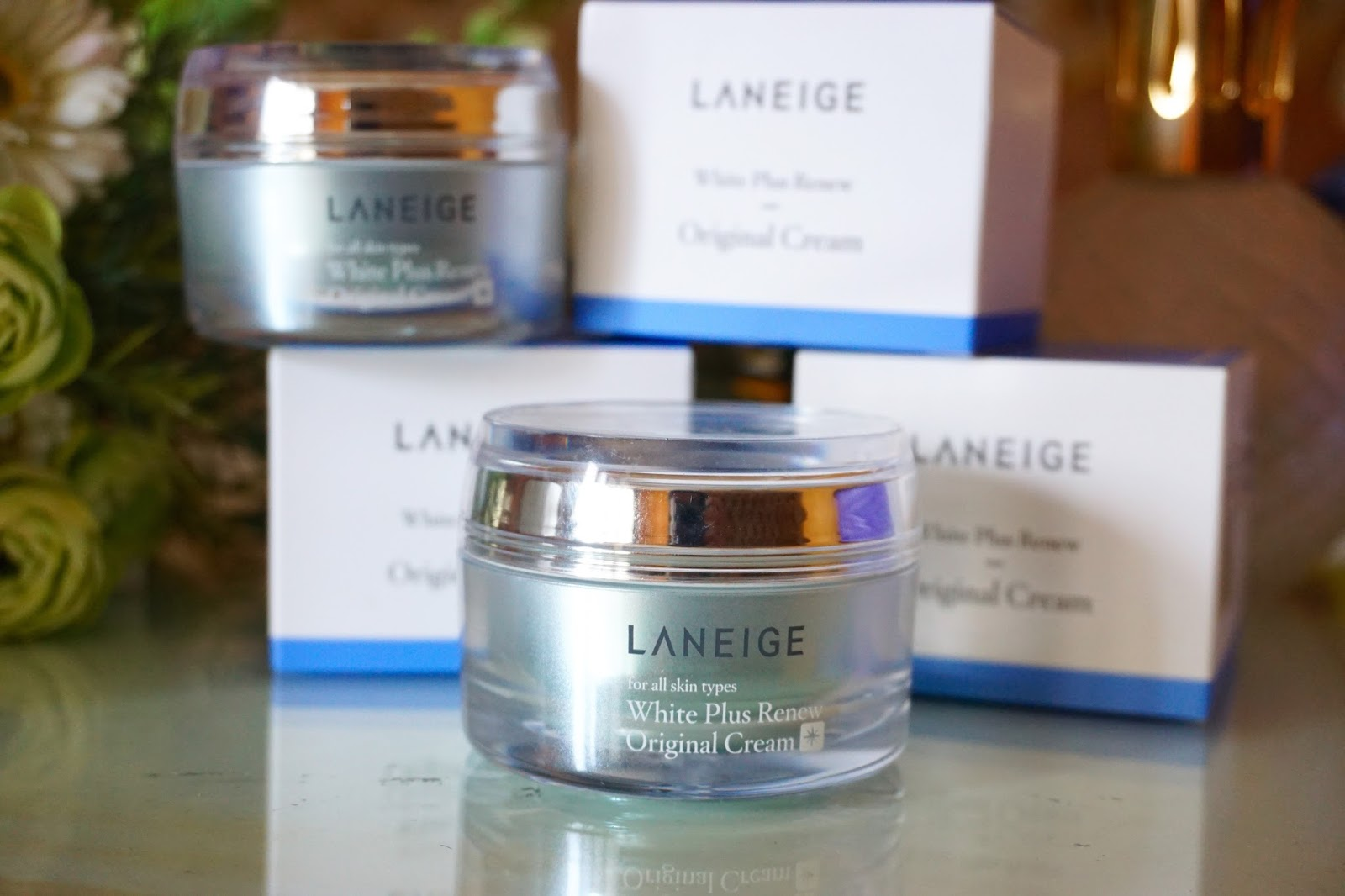 White Plus Renew Eye Cream by Laneige #10