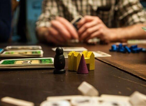 Los Mejores Juegos de Mesa Para un Jugador