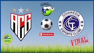Diante do Atlético, Goianésia quer entrar no seleto grupo de clubes do interior Campeão Goiano