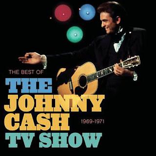 "Derek & the Dominos ""The Best Of The Johnny Cash TV Show 1969-1971"""