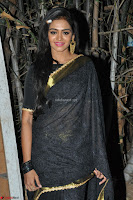 Sowjanya in Black Saree ~  064.JPG