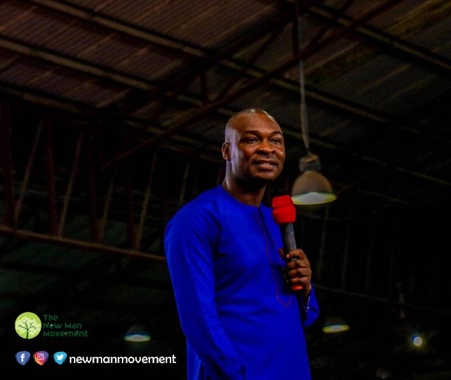 Download Messages By Apostle Joshua Selman