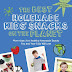 The Best Homemade Kids Snacks on the Planet by Laura Fuentes