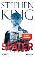 Später - Stephen King