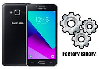 Samsung Galaxy J2 Prime  Grand Prime Plus SM-G532MT Combination Firmware