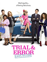 Segunda temporada de Trial & Error