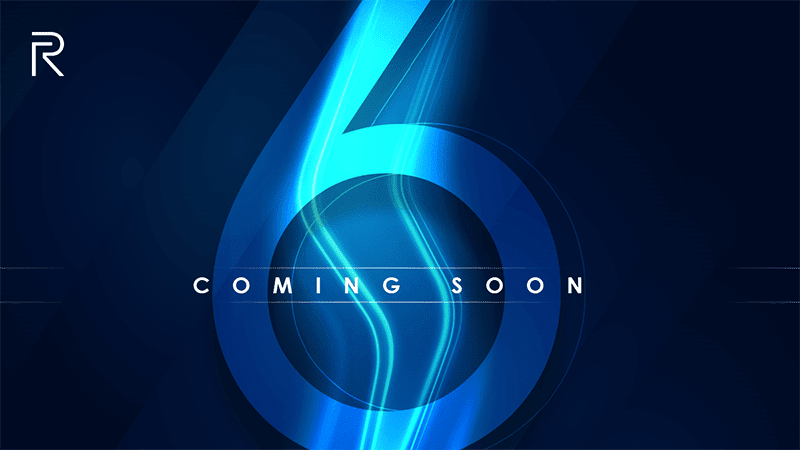 Realme 6 and 6 Pro teased, to come with 90Hz screen, 64MP AI quad-cam, and In-Display Selfie cams