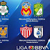 Horarios Oficiales para los Cuartos de Final Liguilla del Torneo Apertura 2019 Liga BBVA MX