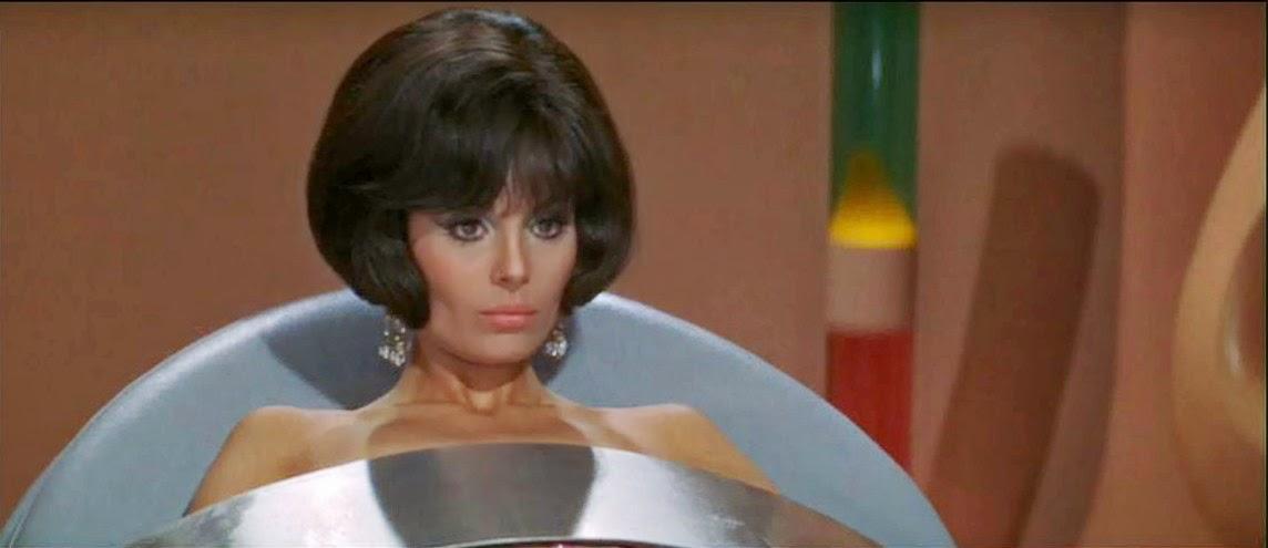 Casino royale film 1967