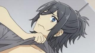 ホリミヤアニメ   宮村伊澄 かっこいい   Miyamura Izumi   CV.内山昂輝      Hello Anime !