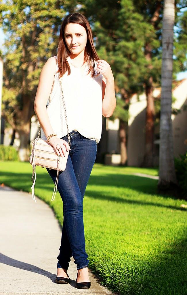 Rebecca Minkoff 5 Zip